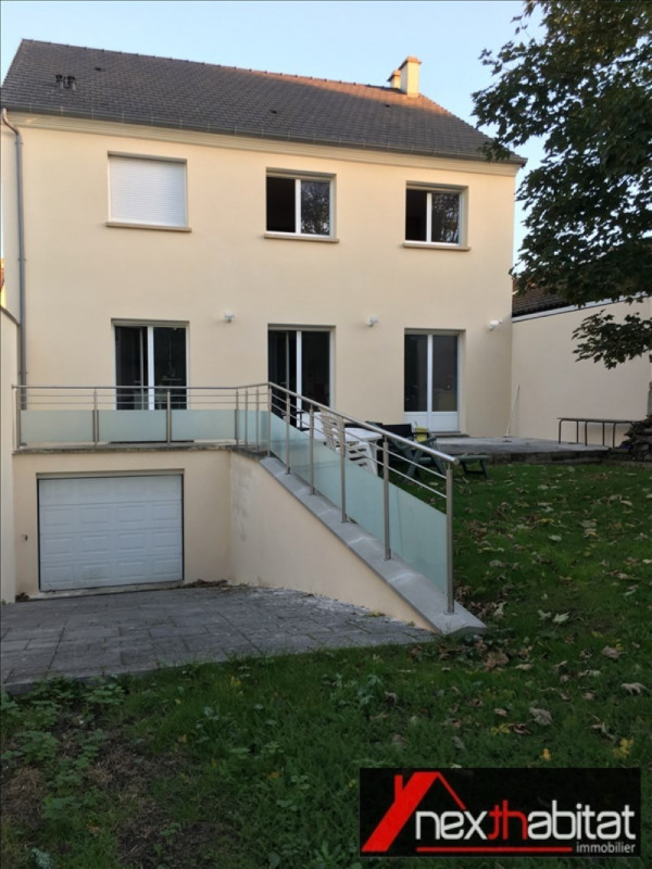 Vente maison / villa Livry gargan 545 000€ - Photo 2