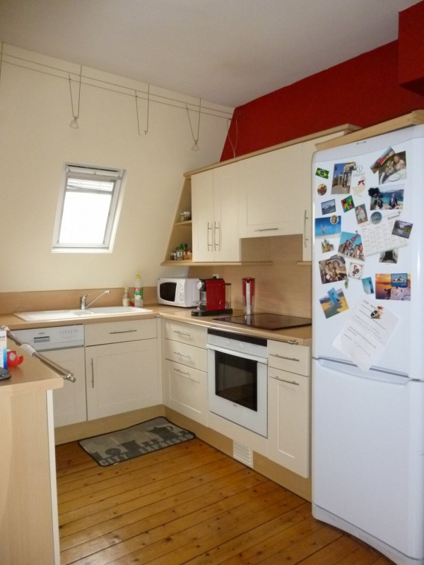 Sale apartment Caen 149100€ - Picture 4