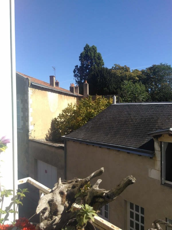 Rental apartment Poitiers 589€ CC - Picture 6