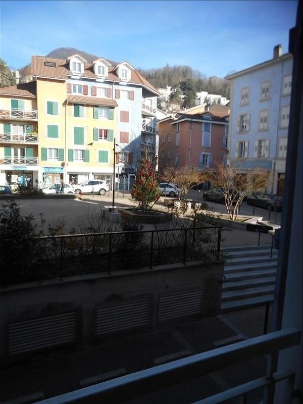 Affitto appartamento Voiron 479€ CC - Fotografia 4