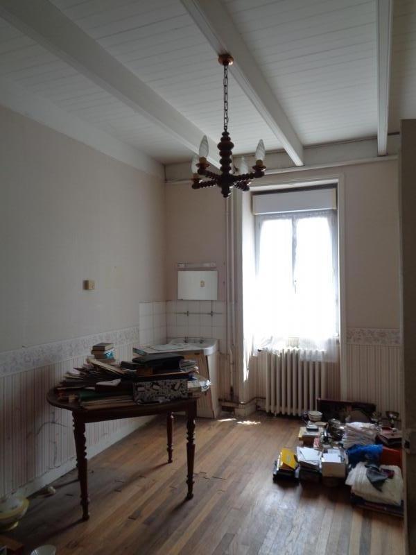 Sale house / villa Ploudaniel 64500€ - Picture 4