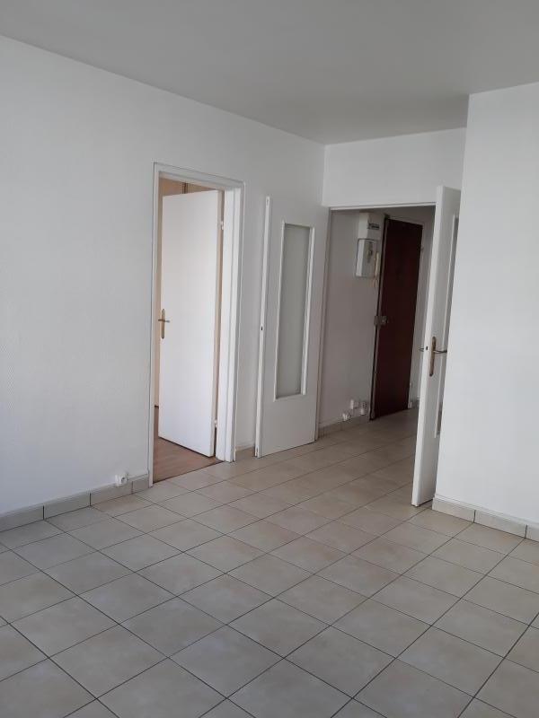 Verkoop  appartement Les ulis 129000€ - Foto 3