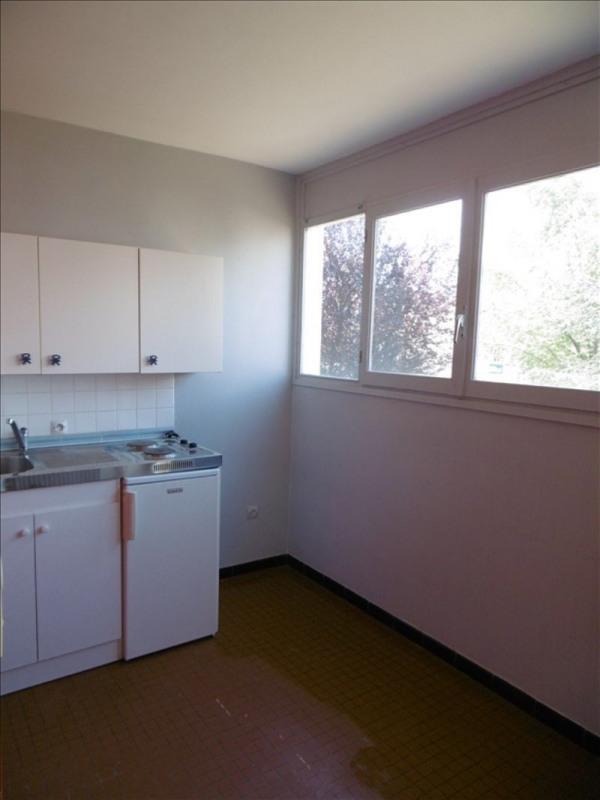 Rental apartment Gif sur yvette 635€ CC - Picture 5