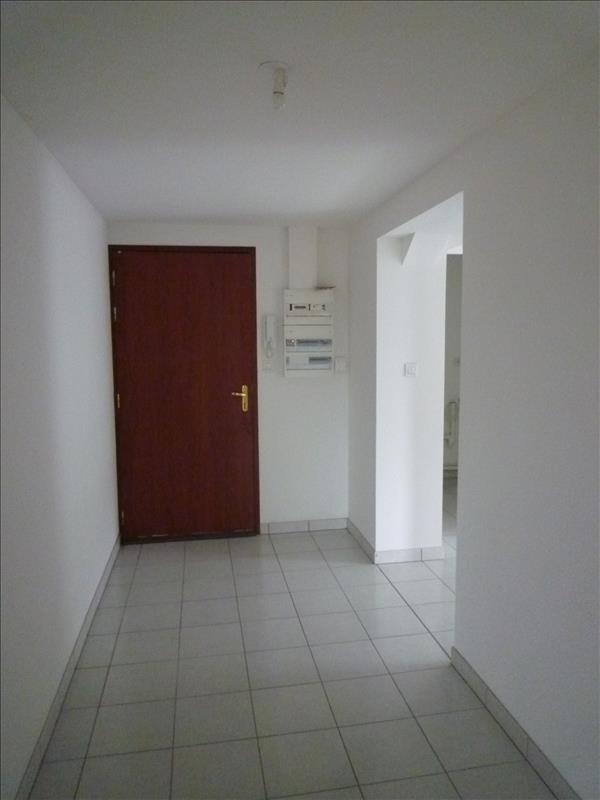 Vente appartement Cornimont 86900€ - Photo 3