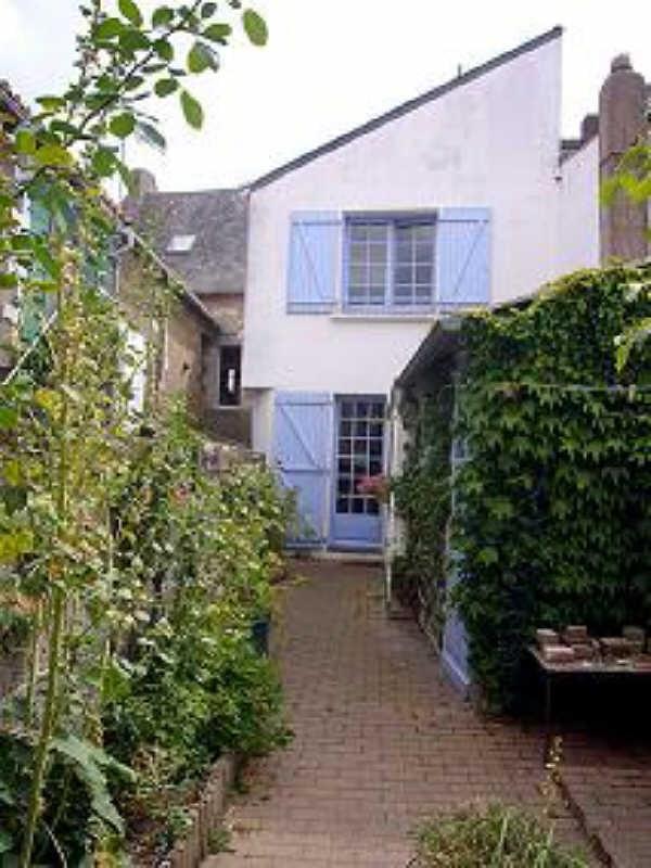 Vente maison / villa Frossay 139000€ - Photo 1