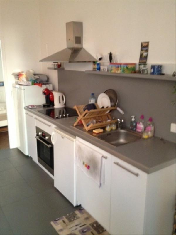 Sale apartment Lyon 1er 290000€ - Picture 2