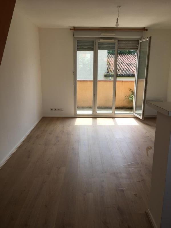 Location appartement Aucamville 520€ CC - Photo 2