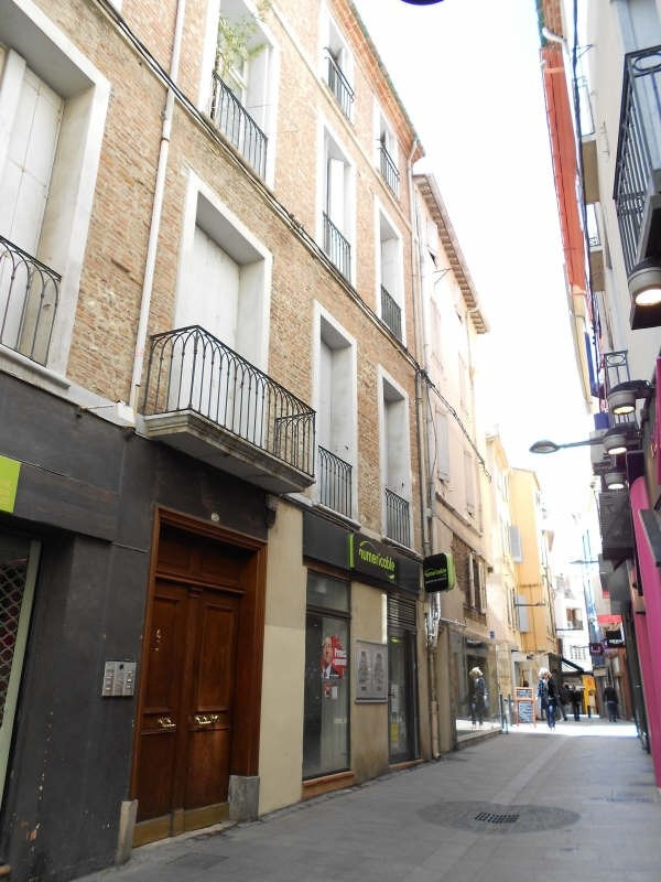Location appartement Perpignan 382€ CC - Photo 4