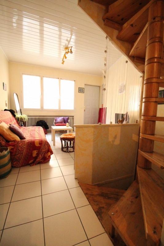 Vente maison / villa La tour du pin 105500€ - Photo 4