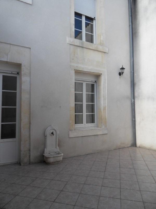 Rental house / villa Cognac 642€ CC - Picture 4
