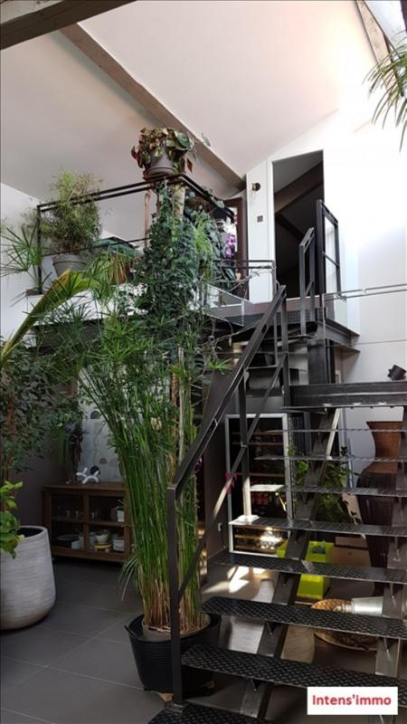 Vente loft/atelier/surface Bourg de peage 430000€ - Photo 4