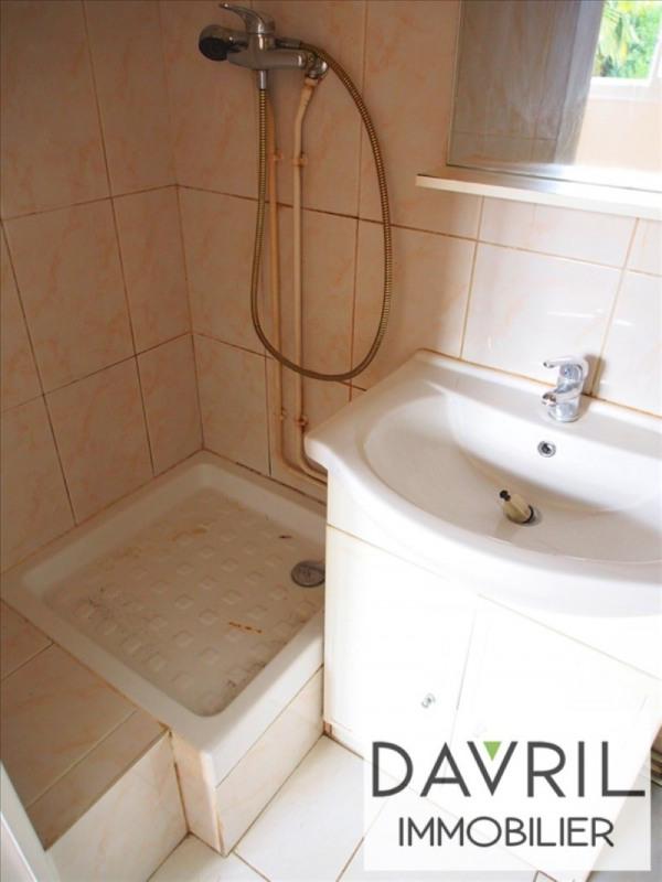 Sale apartment Chanteloup les vignes 59500€ - Picture 3