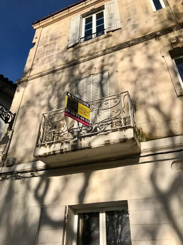 Venta  apartamento Arles 95000€ - Fotografía 7