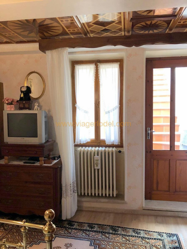 Viager immeuble La brigue 67 500€ - Photo 8