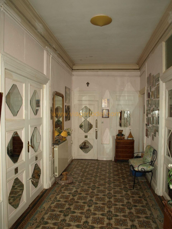 Life annuity apartment Belleville 95000€ - Picture 8