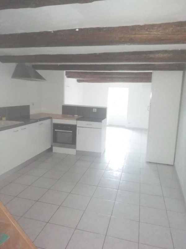 Location maison / villa Caumont sur durance 580€ CC - Photo 1