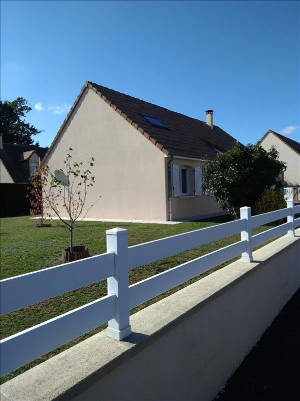 Sale house / villa Spay 212000€ - Picture 1