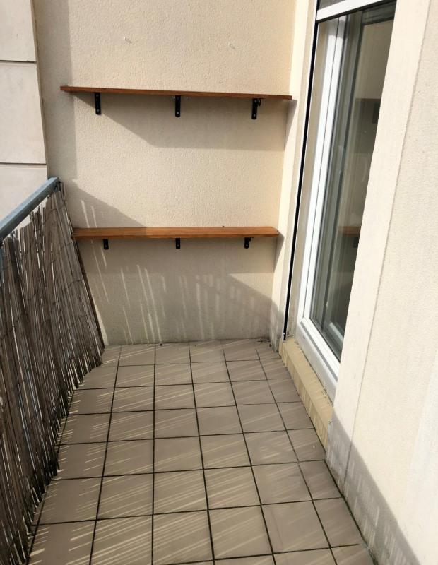 Sale apartment Maisons alfort 296000€ - Picture 4