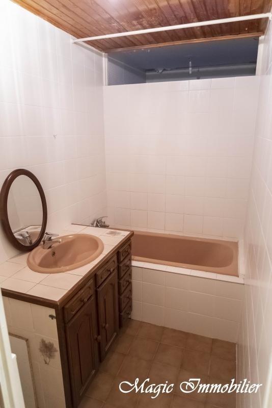 Rental apartment Bellegarde sur valserine 879€ CC - Picture 10
