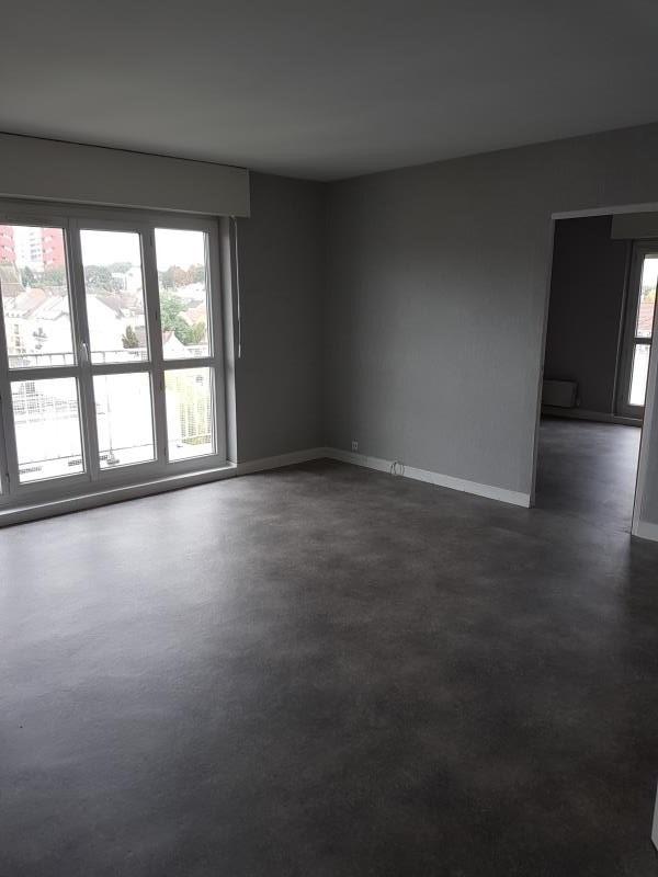 Rental apartment Longjumeau 990€ CC - Picture 3
