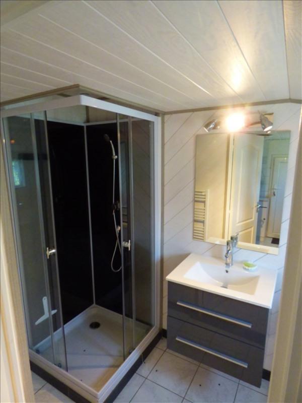 Vente maison / villa Plounevez moedec 35500€ - Photo 6