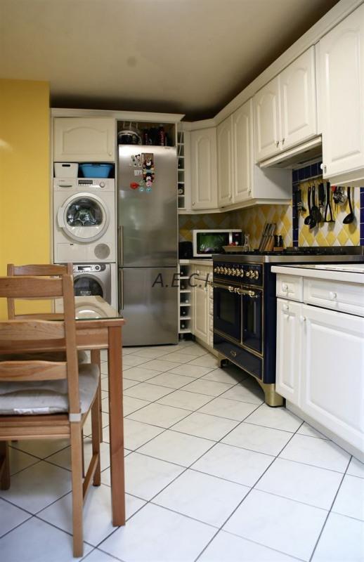 Vente maison / villa Asnières-sur-seine 953500€ - Photo 6