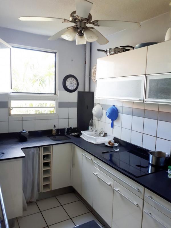 Sale apartment Les trois ilets 205200€ - Picture 3