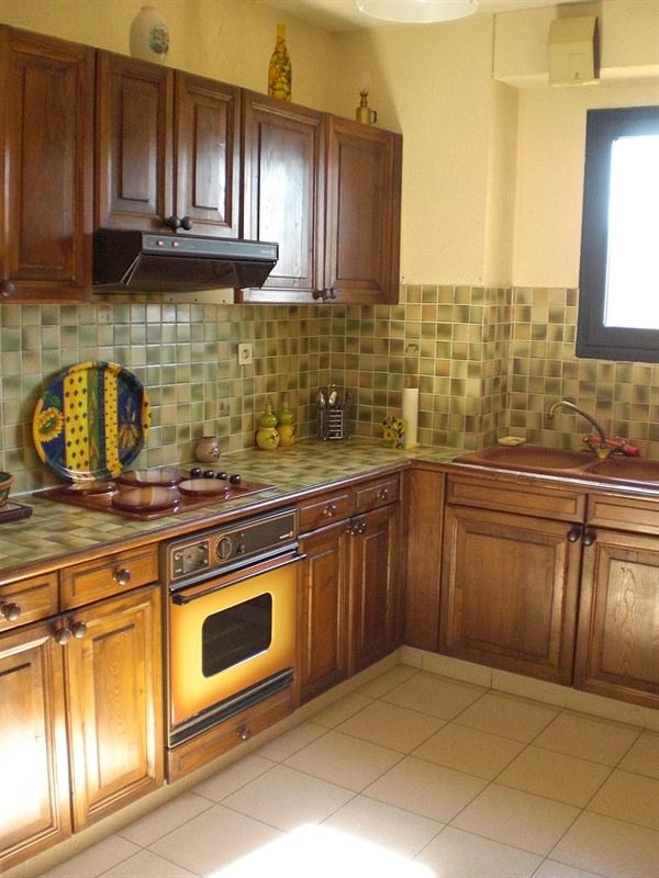 Vacation rental apartment Les issambres 875€ - Picture 5