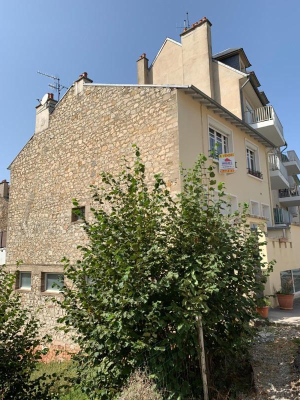Vente appartement Rodez 129000€ - Photo 1