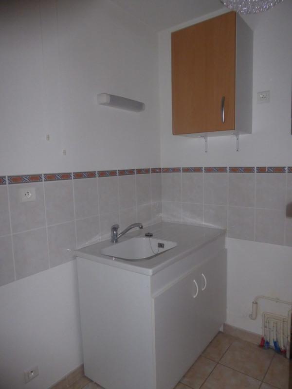 Vente appartement Aubenas 119000€ - Photo 6