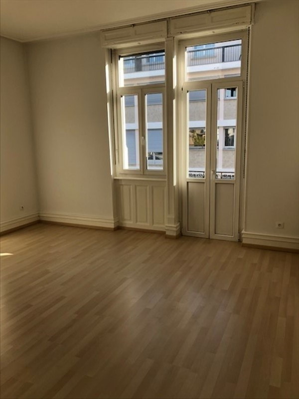 Rental apartment Strasbourg 990€ CC - Picture 7