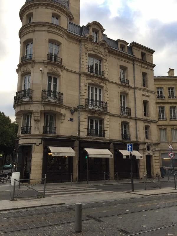 Rental apartment Bordeaux 950€ CC - Picture 9