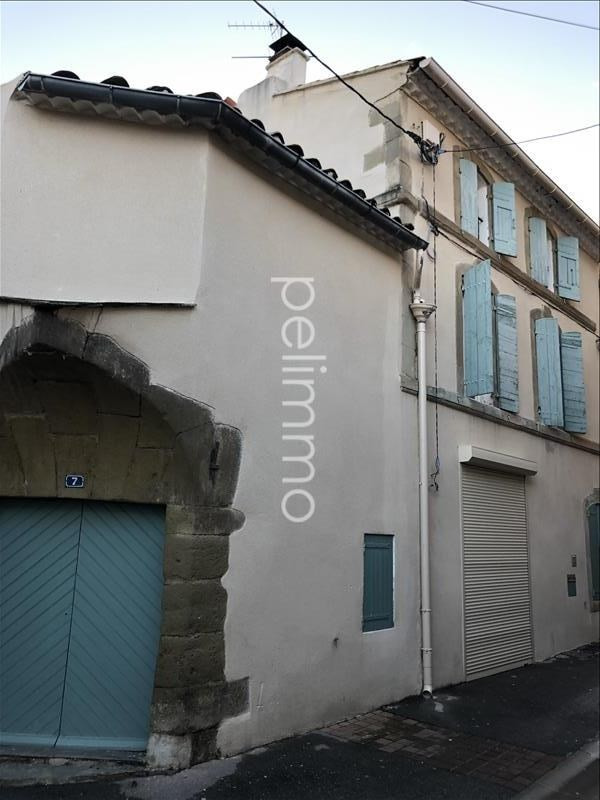 Location local commercial Eyguieres 620€ HT/HC - Photo 6