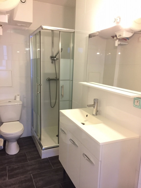 Sale apartment Mennecy 118000€ - Picture 4