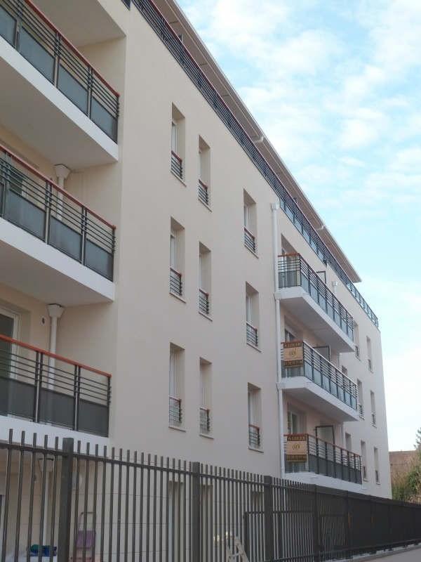 Location appartement Mantes la jolie 630€ CC - Photo 2
