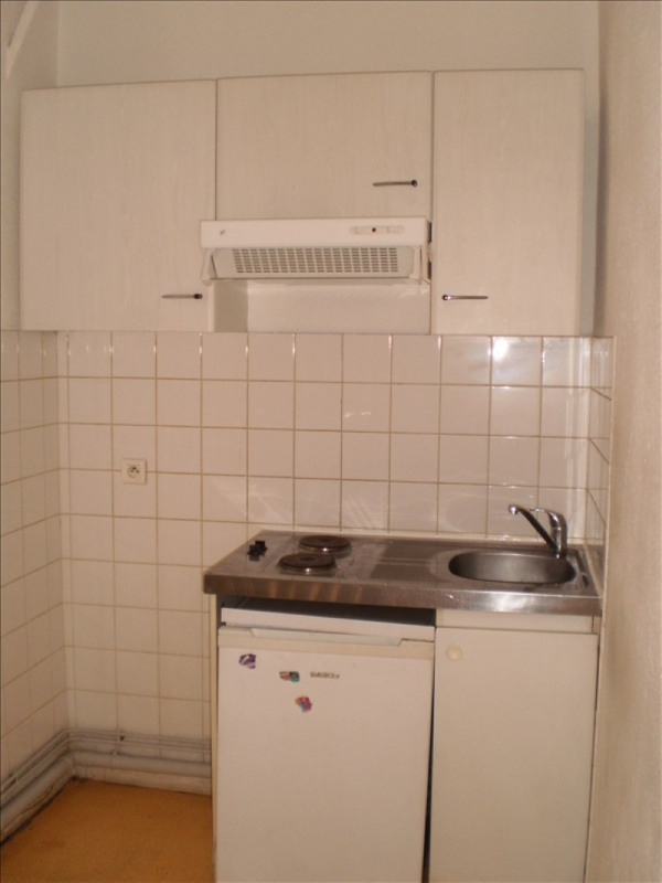 Location appartement Auch 450€ CC - Photo 6