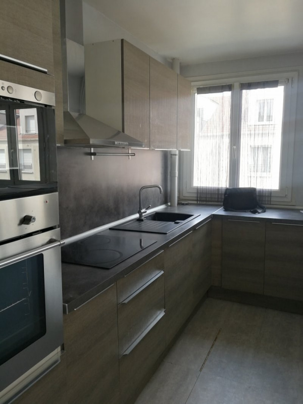 Location appartement Trappes 795€ CC - Photo 2