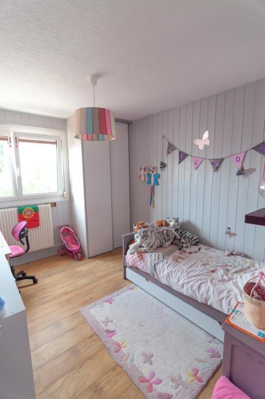 Sale apartment Luneville 75000€ - Picture 5