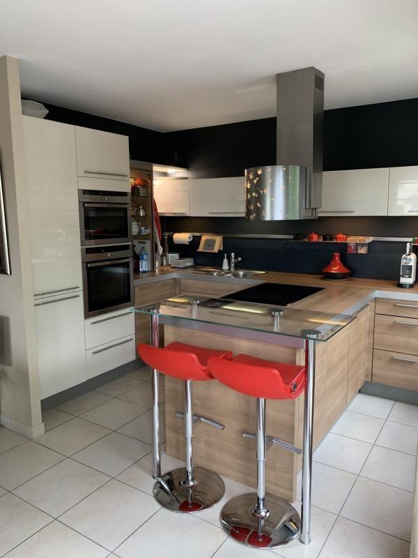 Deluxe sale apartment Trouville-sur-mer 614800€ - Picture 9