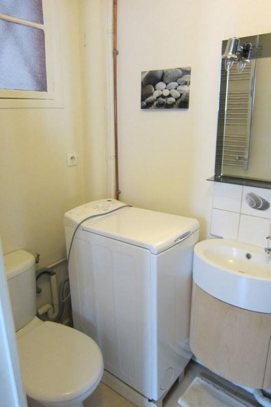 Sale apartment Paris 9ème 450000€ - Picture 8