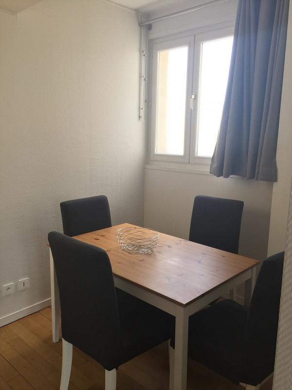 Rental apartment Paris 19ème 995€ CC - Picture 2
