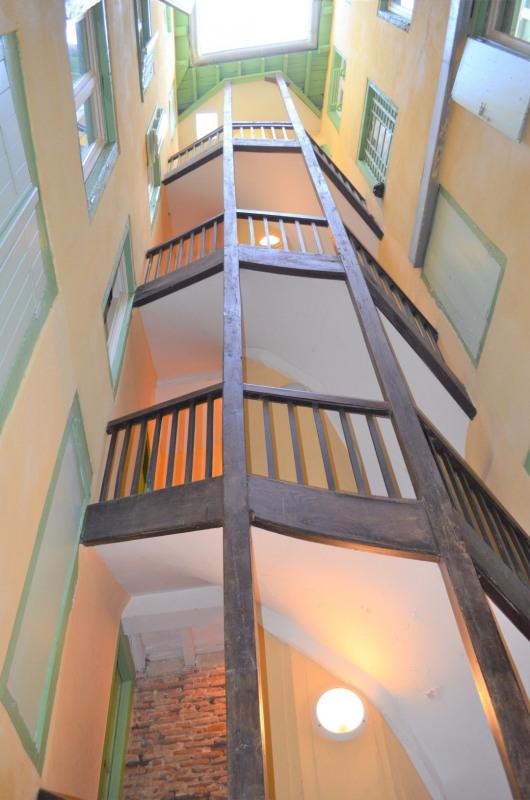 Rental apartment Toulouse 355€ CC - Picture 4