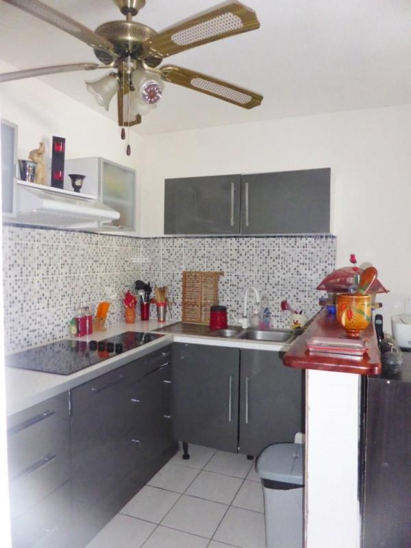 Vente appartement Les trois ilets 160230€ - Photo 5