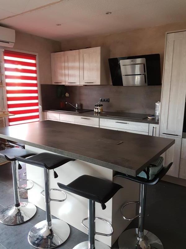 Verkoop  appartement Frejus 185000€ - Foto 2