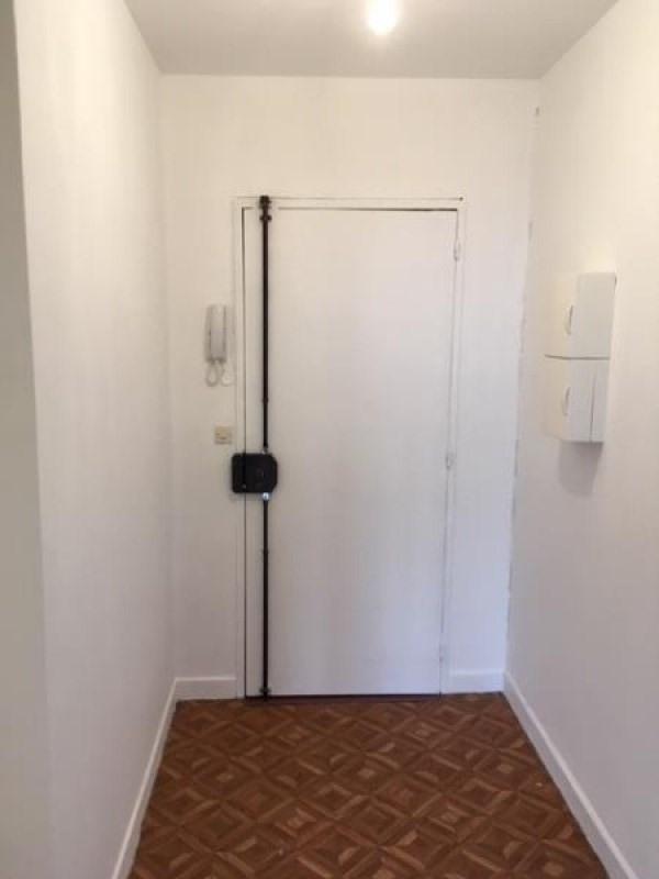 Rental apartment Villejuif 720€ CC - Picture 1