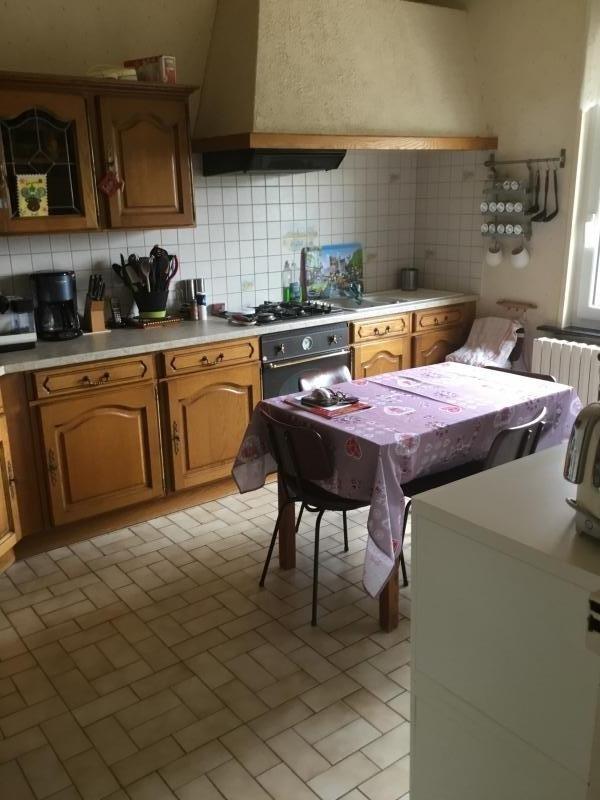 Sale house / villa Wancourt 158000€ - Picture 5