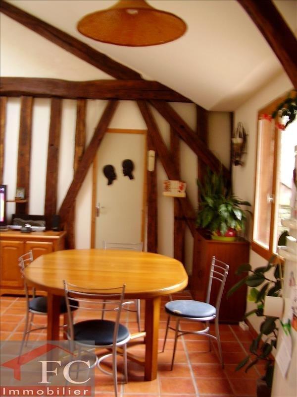 Vente maison / villa Chateau renault 205750€ - Photo 6