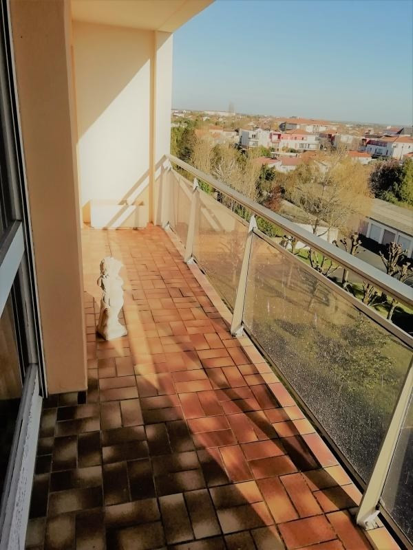 Sale apartment Niort 76000€ - Picture 3