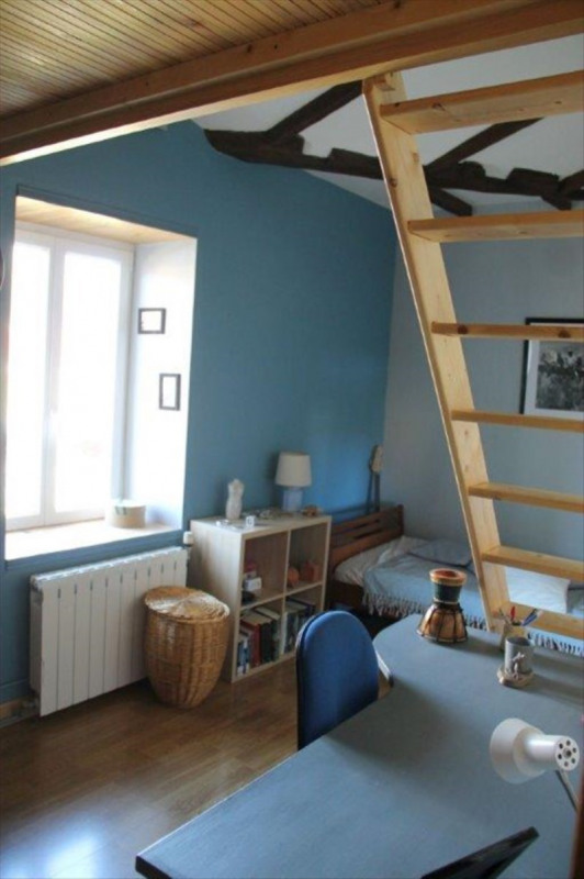 Sale house / villa Bully 175000€ - Picture 9