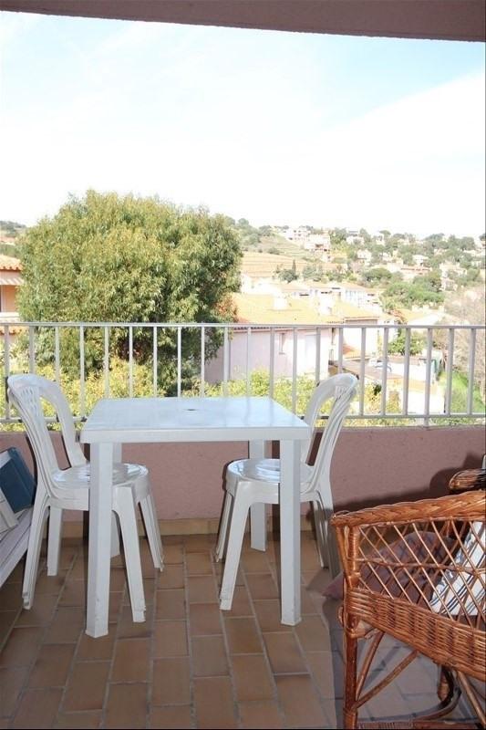 Venta  apartamento Collioure 185000€ - Fotografía 3